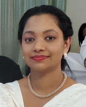 Madusha Perera