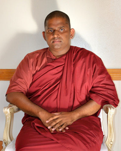 Kehelovitagama Subodha Thero