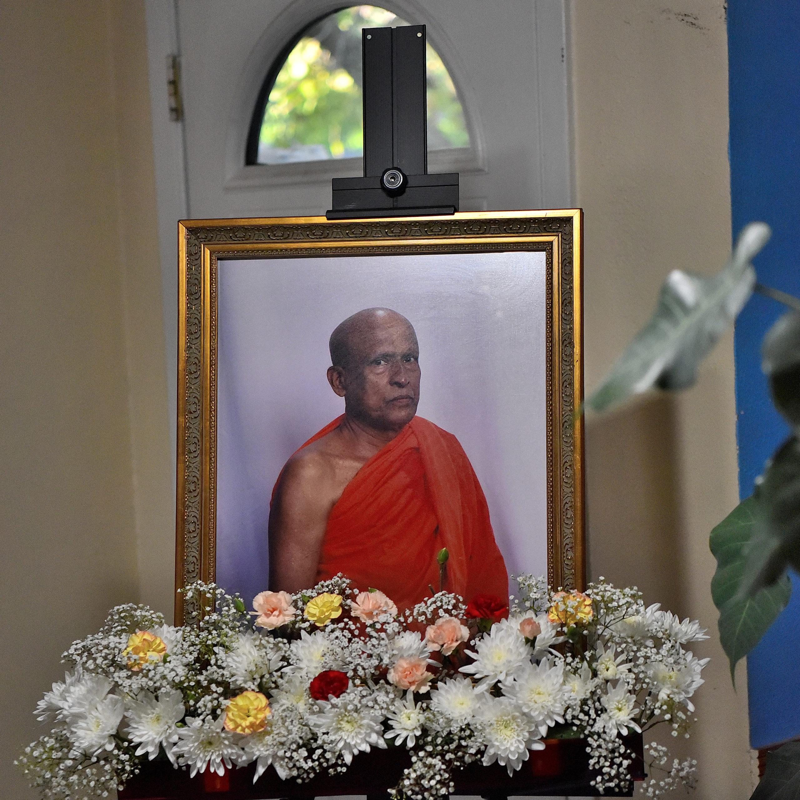 Vihara Annual Ceremony 2020