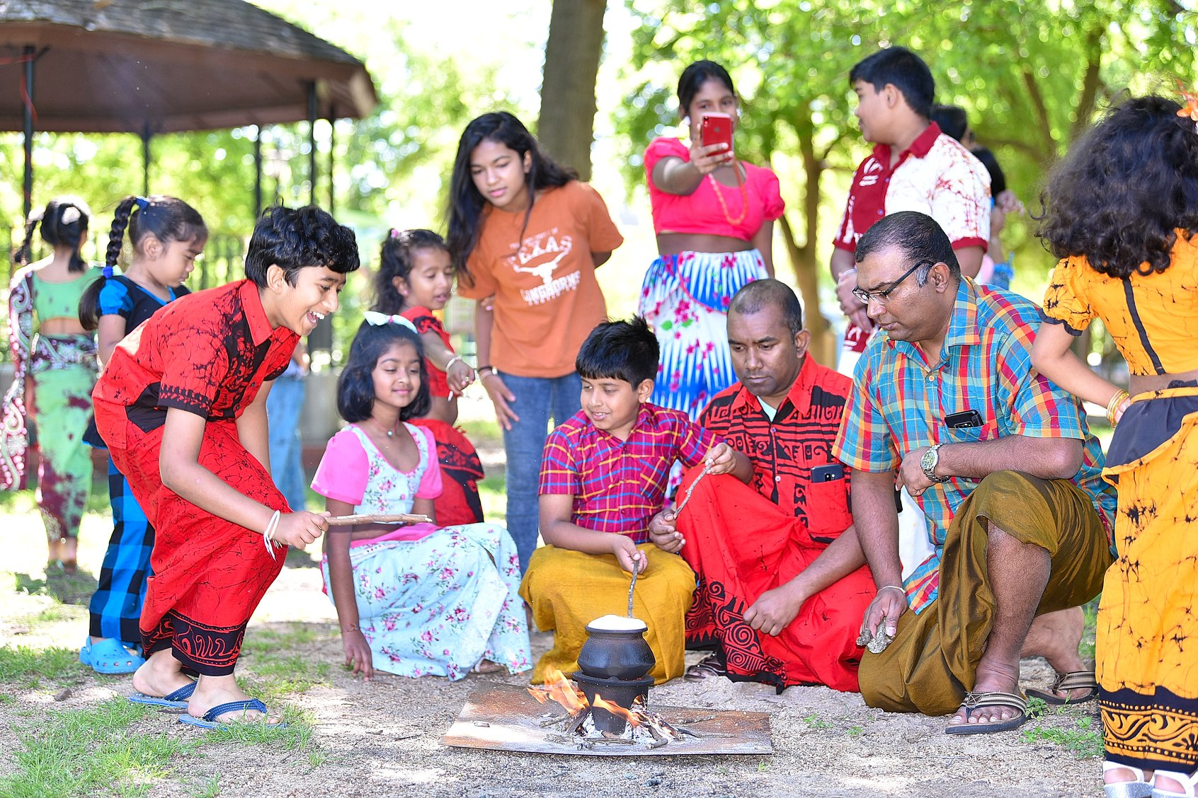 2019 Avurudu Celebrations